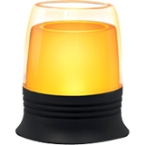 "Energizer Glas 4"" Flameless Candle - LED - AA"