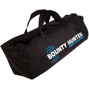 Bounty Hunter Metal Detector Carrying Bag - Nylon