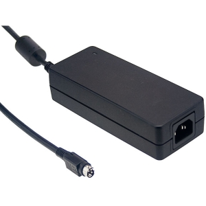 WorldCharge WCAC50P AC Adapter - 60W - 12V DC - 5A For Notebook