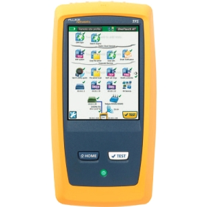 Fluke Networks OneTouch AT Network Assistant - 1 x USB - 2 x Network (RJ-45) - Twisted Pair - Wi-Fi