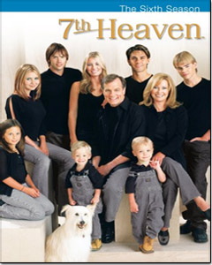 7th Heaven - The Sixth Season (DVD)