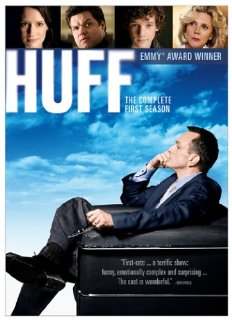 Huff - The Complete First Season (WS) (DVD)