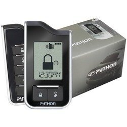 PYTHON RESPONDER 574 LC3 SST 2 WAY SECURITY WITH REMOTE START