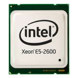 IBM Xeon E5-2660 2.20 GHz Processor Upgrade - Socket LGA-2011 - Octa-core (8 Core) - 20 MB Cache - 8 GT/s QPI