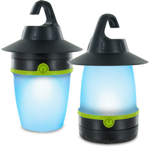 Whetstone: 2 Way Bright LED Lantern