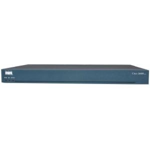 Cisco 2651XM Router - 1 x AIM, 1 x Network Module - 2 x 10/100Base-TX LAN