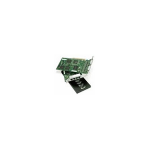 Perle UltraPort 16 Universal Multiport Serial Card - Universal PCI - 16 x DB-9 RS-232 Serial, 16 x DB-25 RS-232 Serial, 16 x RJ-45 RS-232 Serial - Half-length Plug-in Card