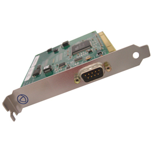 Perle UltraPort - 1 Port Serial Adapter - 1 x 9-pin DB-9 Male RS-232 Serial