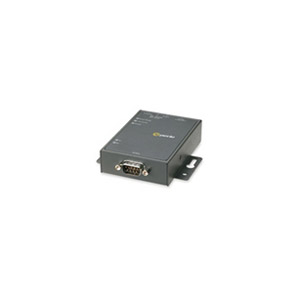 Perle IOLAN SDS1 T 1-Port DB9 Device Server Secure Extend Temp - 1 x RJ-45 10/100Base-TX Network, 1 x DB-9 Serial