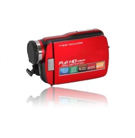 POLARIOD FULL 1080HD CAMCORDER W/3ININ SCRN