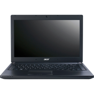 "Acer TravelMate TMP633-V-53328G32ikk 13.3"" LED Notebook - Intel Core i5 i5-3320M 2.60 GHz - 1366 x 768 HD Display - 8 GB RAM - 320 GB HDD - Intel HD 4000 Graphics - Bluetooth - Webcam - Finger Print Reader - Genuine Windows 7 Professional - HDMI"