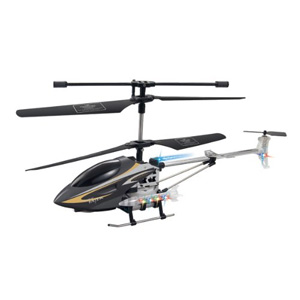 "Radio Road Toys 12"" 3.5CH RC Helicopter"