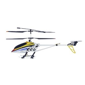30 INCH RC HELICOPTER METAL ALLOY STRUCTURE
