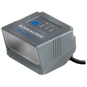 Datalogic Fixed Mount Area Imager Bar Code Reader - Cable - Imager