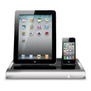 POWER VIEW PRO S CHARGING DOCK FOR ALL APPLE DEVICES