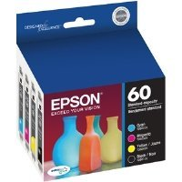 COMBO INK CARTRIDGE KIT CYAN MAGENTA AND YELLOW INK