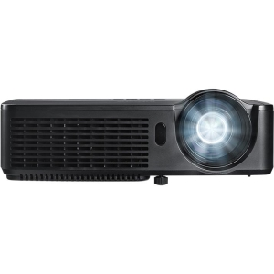 InFocus IN126ST DLP Projector - 720p - HDTV - 16:10 - NTSC, PAL, SECAM - 1280 x 800 - WXGA - 3,000:1 - 3200 lm - HDMI - USB - VGA In - 1 Year Warranty