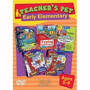 Teacher's Pet: Early Elementary Edition