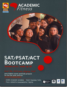 Academic Fitness SAT / PSAT / ACT Bootcamp