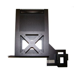Planar Mounting Bracket for Thin Client - Black