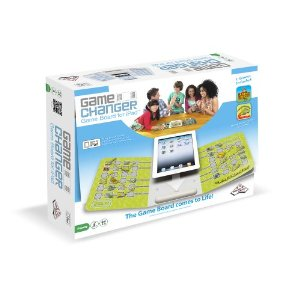 The GameChanger - Interactive Play for the  iPad