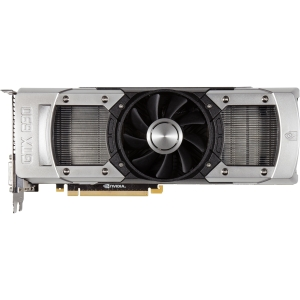 Asus GTX690-4GD5 GeForce GTX 690 Graphic Card - 915 MHz Core - 4 GB GDDR5 SDRAM - PCI Express 3.0 x16 - 6008 MHz Memory Clock - 2560 x 1600 - SLI - Fan Cooler - DirectX 11.0, OpenGL 4.2 - DisplayPort - DVI