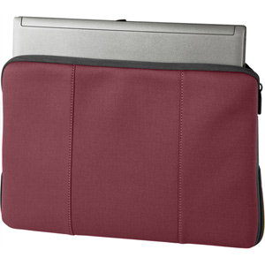 "Targus Impax 16"" Notebook Carrying Case (Red)"