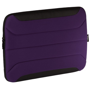 Targus 10.2&quot; Zamba Neoprene Sleeve for Netbooks (Purple)