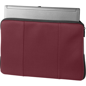 "Targus Impax 14"" Carrying Case for  Notebook (Red)"