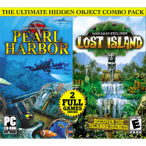 Pearl Harbor & Lost Island