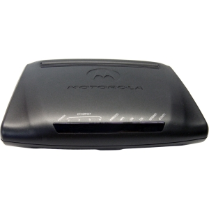 Motorola Netopia 2247-N8 Wireless Modem/Router - IEEE 802.11n - 2 x Antenna - ISM Band - UNII Band - 54 Mbps Wireless Speed - 4 x Network Port - USB Desktop, Wall Mountable