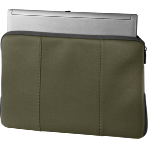 "Targus Impax 16"" Notebook Carrying Case (Green)"