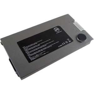 BTI Notebook Battery - 7200 mAh - Lithium Ion (Li-Ion) - 11.1 V DC