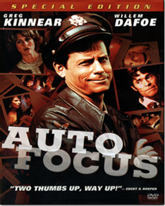 Auto Focus - Widescreen (DVD)