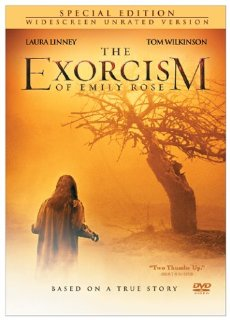 The Exorcism of Emily Rose (Unrated Special Edition) Widescreen (DVD)