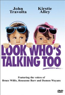 Look Who's Talking Too - Widescreen (DVD)