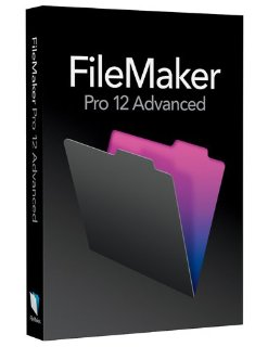 FileMaker Pro 12 Advanced - French  Edition