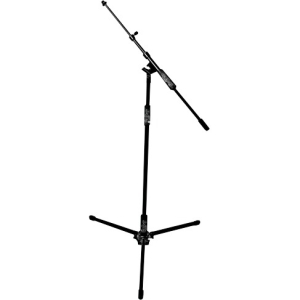 ALL METAL MIC STAND METAL ON METAL CLUTCH