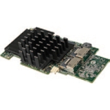 Intel 8-port SAS Controller - Serial ATA/600, Serial Attached SCSI (SAS) - PCI Express 2.0 x8 - Plug-in Card - RAID Supported - 0, 1, 5, 6, 10, 50, 60 RAID Level - 512 MB