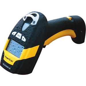 Datalogic PowerScan PM8500-HD Bar Code Reader - Wireless