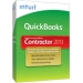 Intuit QuickBooks 2013 Premier Contractor - Complete Product - 1 User - Financial Management - Standard Retail - CD-ROM - PC