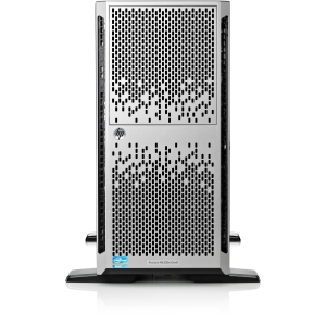 HP ProLiant ML350e G8 686771-S01 5U Tower Server - 1 x Intel Xeon E5-2420 1.9GHz - 2 Processor Support - 8 GB Standard/48 GB Maximum RAM - DVD-Reader - Serial ATA/600 RAID Supported Controller - Gigabit Ethernet - RAID Level: 0, 1, 1+0, 5