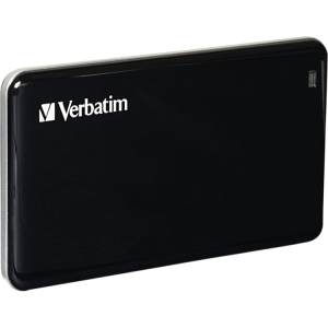 Get Verbatim 128GB Store 'n' Go USB 3.0 External SSD – Black Before Special Offer Ends