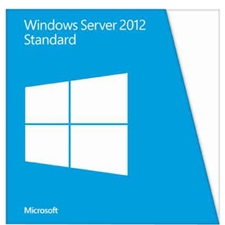 Microsoft Windows Server 2012 Standard 64-bit - Complete Product - 5 CAL - Standard Retail - PC - English