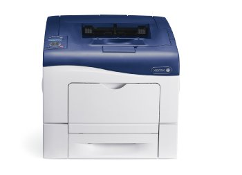 Phaser 6600DN Color Laser Printer
