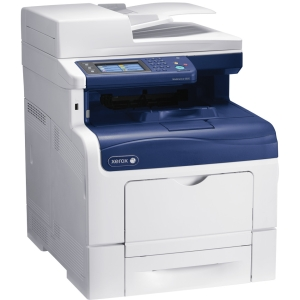 WorkCentre 6605N Color Multifunction Printer