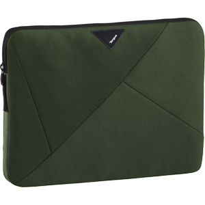 "Targus A7 Slipcase Designed to Protect up to 16"" Notebooks (Green)"