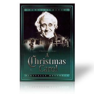 A Christmas Carol (Emerald Edition)