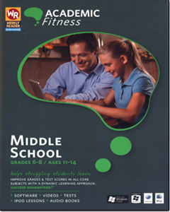 Academic Fitness Middle School
