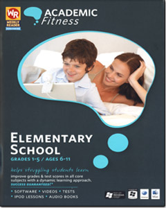 Academic Fitness Elementary School